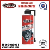 Tire Inflator & Sealer 450ml