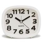 Advertising 3D Alarm Digital Clock of Fancy Design
