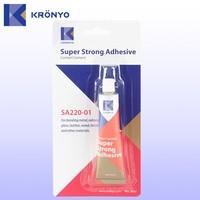 KRONYO adhesive dispensing equipment marine adhesives adhesives