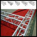 truss pesante punto impiccagione illuminazione del palco traliccio di ferro usato capriata concerto
