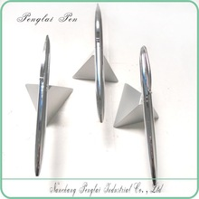2015 Promotional Boss Pen, Magnetic Floating Pen, Desk Stand Pens