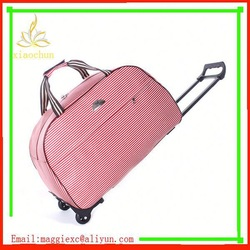 I1134 Fashionable design fashion kids travel baggage