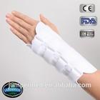 High Quality CE&FDA Approved Medical Orthopedic Thumb Wrist Brace (Left)