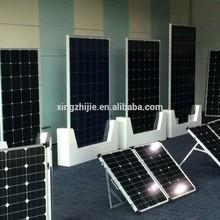 hot sale 150W monocrystalline silicon solar energy product, solar panels, solar generator panels