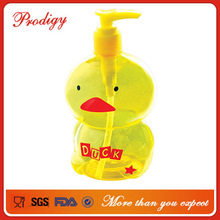 Worth Buying Animal OEM 200ml /500ml Plastic Shampoo Bottle Packaging