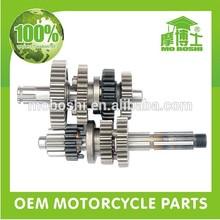 2015 O.E.M mainshaft and countershaft for 49cc mini kids dirt bike parts for sale