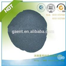 Micro silica fume for high performance concrete
