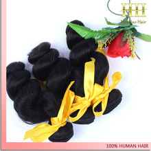 Alibaba hot products full cuticle and no tangle no shedding no mix any synthetic hair low price virgin bresilienne hair