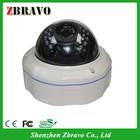IP66 Vandal proof Dome 1.3Megapixel 960P Plug and Play IP Network Camera