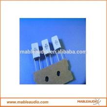 EVOX 1U63V capacitor 105/1UF/63V(pitch5MM)