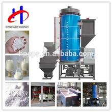 Top Performance EPS machine polystyrene foam beads filling
