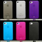 Beautiful various colors fine finishing beautiful line design skin phone case