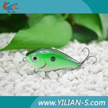 New Custom design china origin crankbait fishing gear