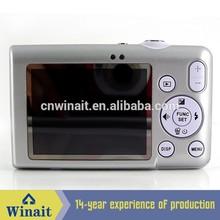 "digital camera dubai Factory price 12mp digital camra 2.4"" tft lcd 5mp cmos sensor cheap camera 8x digital zoom DC-E10"