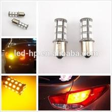 Wholesale PRICE 1156 1157 Car LED Turn Signal Light,LED tuning light