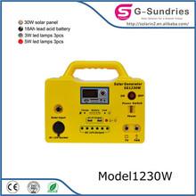 Renewable energy equipment solar powered wireless ip camera