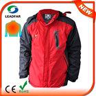 HJ08 7.4v Heated Battery heated jacket / heated clothing for winter