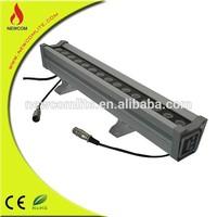 Waterproof LED Bar light High Power RGB Emitting