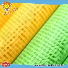 Top selling nylon jacquard taffeta for rabbit pattern