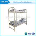 caliente venta de seguridad del medio ambiente y albergue de camas literas