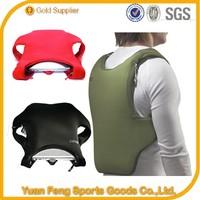 customized neoprene shockproof waterproof laptop bag ultra padded bag