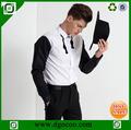 Mode style bazin africain à la mode hommes chemises fournisseur