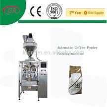 Automatic coffee powder packing machine/price coffee bag packing machine