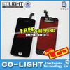 100% original mobile phone lcd screen for iphone 5s, original new for iphone 5s lcd, 5s lcd complete for iphone