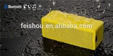 Waterproof Sports Bluetooth Speaker,portable mini speaker bass,mobile phone speaker