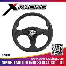XRACING-2015 SW035 universal car steering wheel, Racing Car Steering wheel