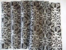 fashion printing silicone mat