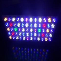 3 years warranty 180w dimmable led coral reef aquarium lights, full spectrum led aquarium light,marine aquarium led lighting
