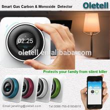 More Than NEST Smart Gas Carbon Monoxide Detector