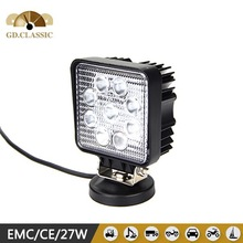 Headlight Type and LED Lamp Type LED work light flood beam