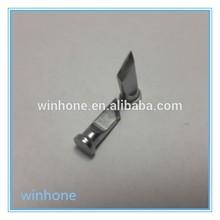 factory long life lead free weller soldering iron tip in welding tips
