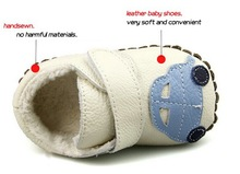 lovely white color baby shoe pictures of boys shoes