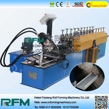 FX stud& track roller making machines