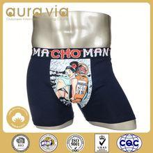professional supply high level balck sexy fashion brand boxers