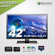 42 inch Elegant 1080P LED TV
