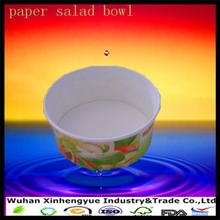 Fried Chicken Paper Bucket Paper Bowl for Salad