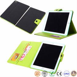 New design leather case for ipad mini 2 for ipad mini case