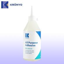 KRONYO super glue for plastics super glue dispenser carpet glue