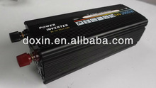 DC to AC Inverter 12 Volt dc to 220 Volt ac Solar Power Inverter 5000w with charger