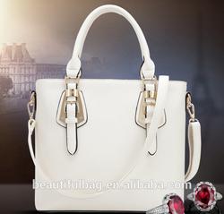 New Women's Leather Medium Handbag Classic Shoulder bag bags handbags