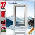 China, AS2047 proveedor australiano ventanas de huracanes de aluminio con doble acristalamiento