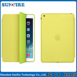 Wholesale Leather Case For Ipad 2 3 4/ 5/ 6