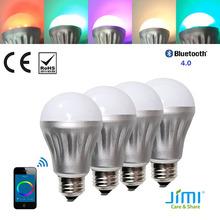 Jimi LED Light Bulbs Wifi Electronic And Energy Saving Bulbs JL08