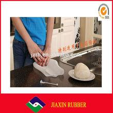 High quality Custom logo print 10kg flour bag
