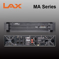 musica amplificatore di potenza audio professionale integrato ma9950 1500w 8 ohm stereo