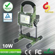 new model 12v handheld red flashing lantern for outdoor activities uk